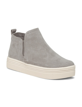 Slip On Platform Sneakers by Tj Maxx