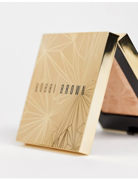 Bobbi Brown Luxe Illuminating Powder   Golden Hour by Bobbi Brown