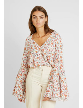 Shes Dainty   Blouse by Free People
