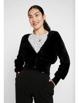 Objcasra Cardigan   Vest by Object Tall