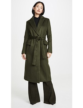 Maggie Coat by D Ra