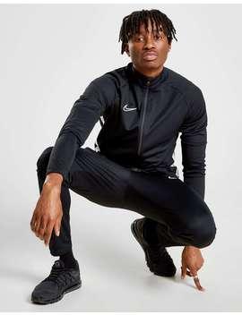 Nike Academy Poly Tracksuit by Jd Sports