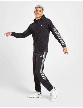 Adidas Game Time Tracksuit by Jd Sports