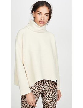 Colina Sweatshirt by Varley
