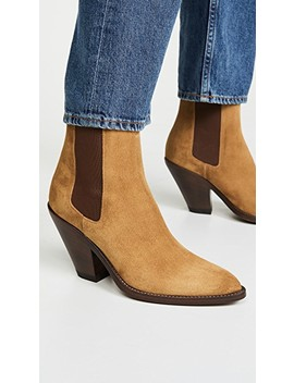 Jane Booties by Buttero