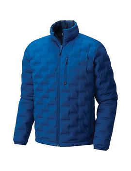 Mountain Hardwear Men's Stretch Down Ds Jacket by Mountain Hardwear
