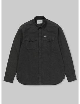 L/S Vendor Shirt by Carhartt