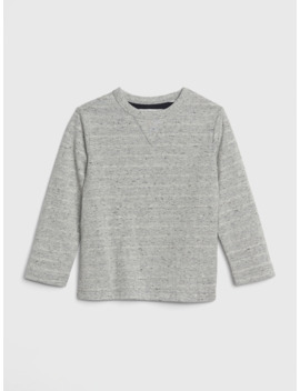 Toddler Double Knit Shirt by Gap