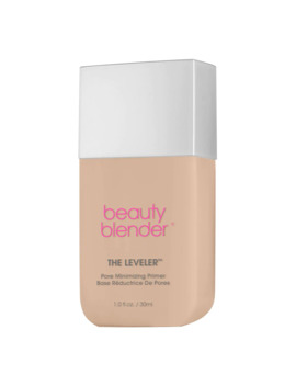 The Leveler Pore Minimizing Primer by Beautyblender