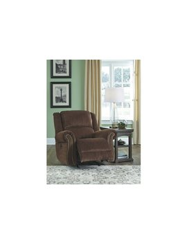 Goodlow Power Recliner by Ashley Homestore