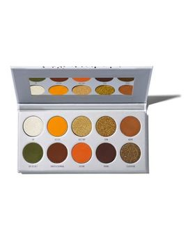 Morphe X Jaclyn Hill Armed & Gorgeous Eyeshadow Palette by Morphe
