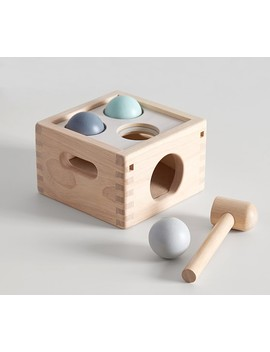 Plan Toys X Pbk Punch Drop by Pottery Barn Kids