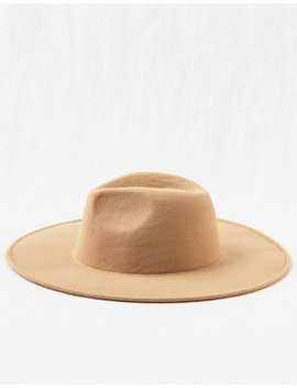 Aerie Panama Hat by American Eagle Outfitters