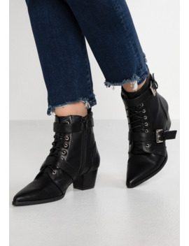 Maddox   Cowboy/Biker Ankle Boot by Dorothy Perkins