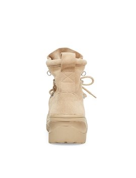 Thar Sand Suede by Steve Madden