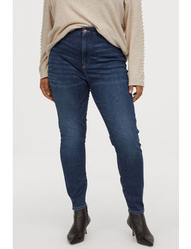 H&M+ Embrace High Ankle Jeans by H&M