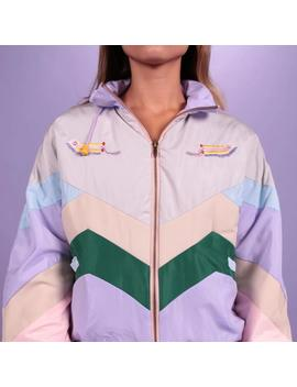 """Cloud 9"" Jacket by Aesthentials"