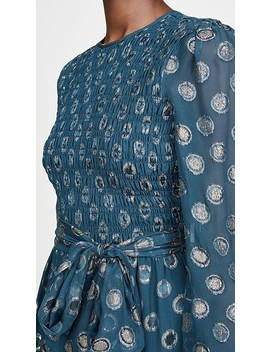 Walker Dress by Shoshanna