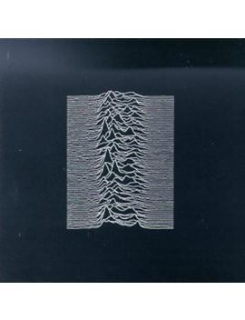 Joy Division   Unknown Pleasures by Fye