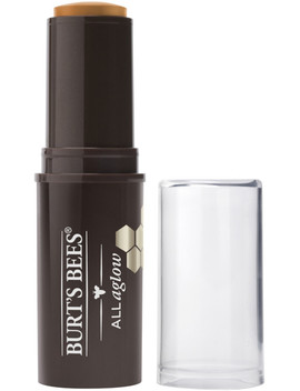 Online Only 100% Natural All Aglow Bronzer Stick by Burt's Bees