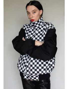 Jacket by Rave Vintage