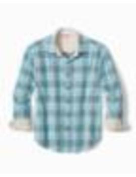 Cord Chella Shirt by Tommy Bahama