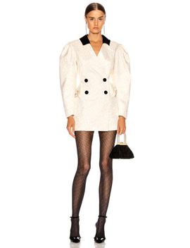 Jacket Dress by Marianna Senchina
