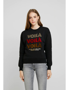 With Artwork   Sweater by Scotch & Soda