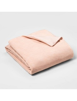"50"" X 70"" 12lbs Weighted Blanket With Removable Cover   Room Essentials™ by Shop This Collection"