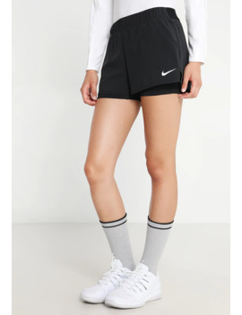 Flex Short 2 In 1   Korte Broeken by Nike Performance