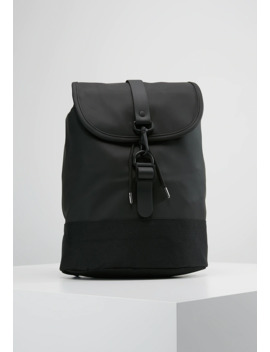 Drawstring Backpack   Rucksack by Rains