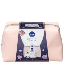 Nivea Smooth Skin Collection by B&M