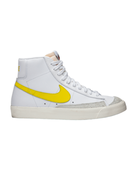 Blazer Mid '77 Vintage 'opti Yellow' by Brand Nike