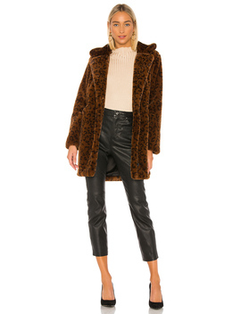 Addison Coat by Privacy Please
