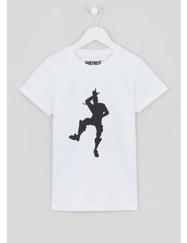 Kids Fortnite T Shirt by Matalan