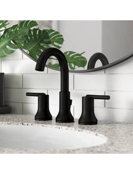 T14459 Bllhd Trinsic® Thermostatic Tub And Shower Faucet by Delta