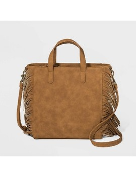 Rowan Small Tote Handbag   Universal Thread™ by Shop This Collection