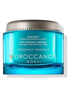 Moroccanoil Body Buff 180ml by Moroccanoil
