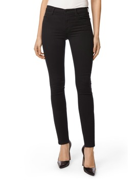 Maria High Waist Super Skinny Jeans by J Brand