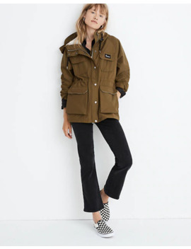 Madewell X Penfield® Kasson Jacket by Madewell