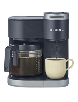 Keurig Duo Single Serve & Carafe Coffee Maker by Canadian Tire