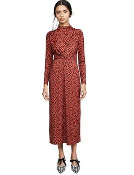 Prudence Knit Midi Dress by Wayf