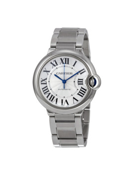 Ballon Bleu Automatic Unisex Watch by Cartier
