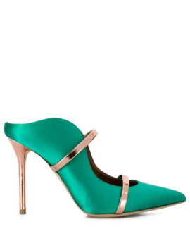Maureen 100 78 Pumps by Malone Souliers
