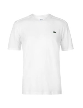 Logo Tee by Lacoste
