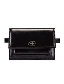 Xxs Sharp Belt Bag by Balenciaga