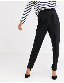 Asos Design Tall Mix &Amp; Match Cigarette Trousers by Asos Design