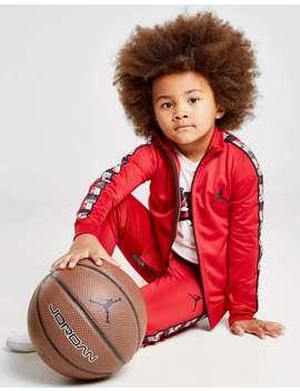 Jordan Legacy Tricot Suit Children by Jd Sports