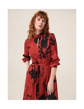 Sukienka Z żakardowej Tkaniny by Reserved