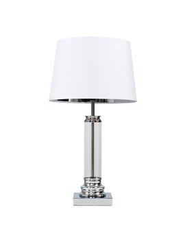 Chalk 41cm Table Lamp by Fairmont Park